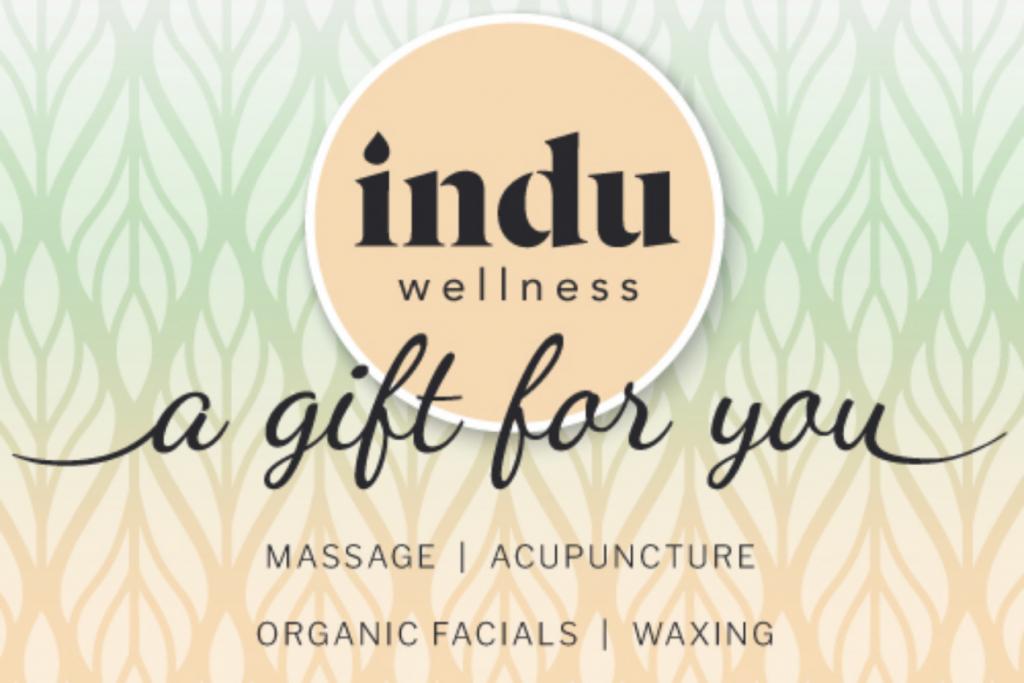gift-card-certificiate-Indu-Wellness-Baltimore